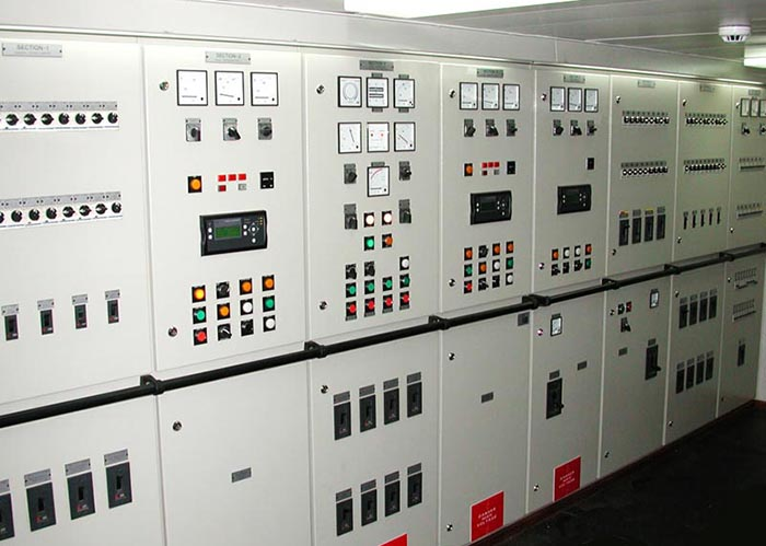 Whole sale electrical Panels branded item and free delivery|GSM Impex